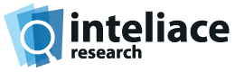 Inteliace Research Logo
